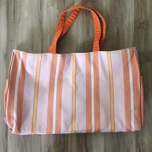 Cute Martha Stewart beach bag!